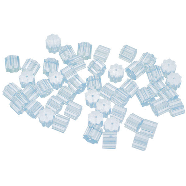Image of 23611156 - Fish Hook Stopper Clear 100 Pack