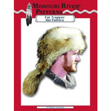 Image of 4799-500-012 - Free Trapper Hat Pattern