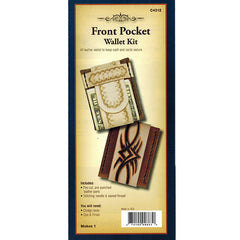 Image of 4312-00 - Front Pocket Wallet Kit