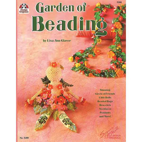 Image of 978-1-57421-518-2 - Garden of Beading