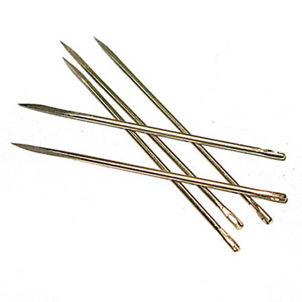 Glovers Needles - 5 Pack