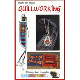 Image of 4103-009-076 - Guide to Indian Quillworking