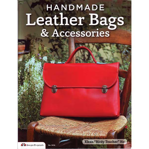 Handmade Leather Bags & Accessories