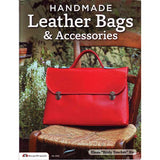 Image of 978-1-57421-716-2 - Handmade Leather Bags & Accessories