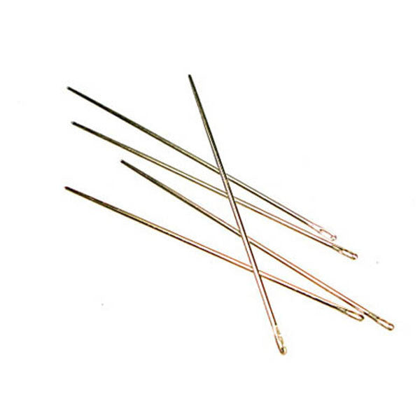 Harness Needles Size #000 - #7