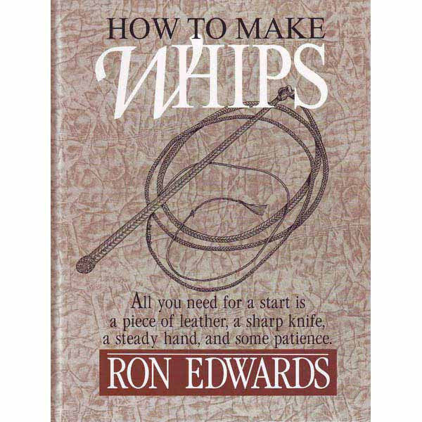 How To Make Whips Book