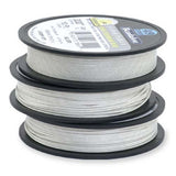 "Image of JW11SP-10FT - 49 Strand Wire .018"" Silver Plated 10'"