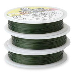 "19 Strand Wire .018"" 30 Feet - 2 Colors"