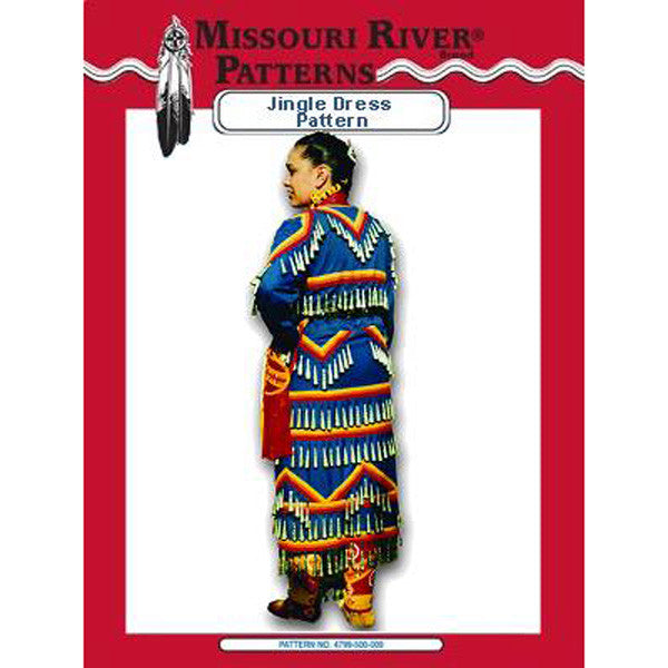 Jingle Dress Pattern