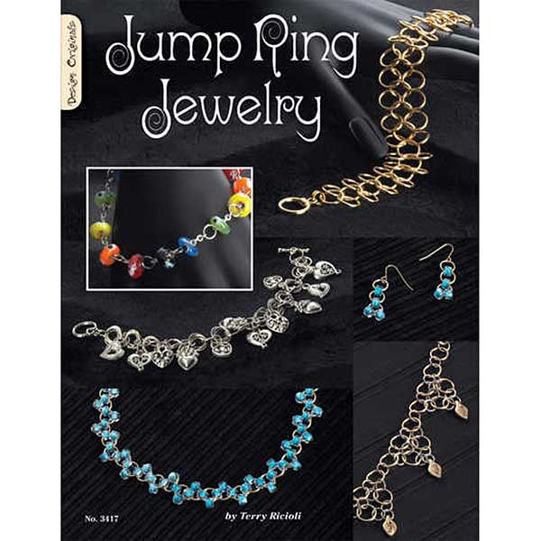 Image of 978-1-57421-319-5 - Jump Ring Jewelry