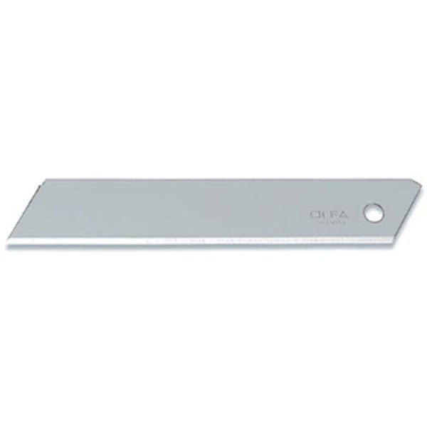 OLFA (LSOL-10B) Heavy-Duty Solid Blade 10-pack #9009