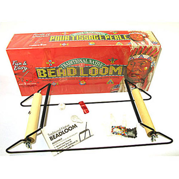 Large Bead Loom Kit