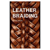 Image of 978-0-87033-039-1 - Leather Braiding Book