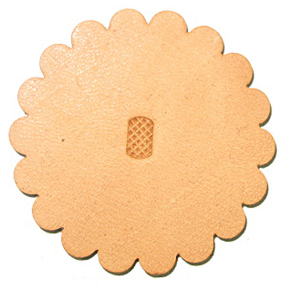 M885 Matting Leathercraft Stamp 6885-00
