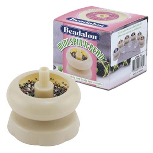 Mini Spin-N-Bead  Bead Loader