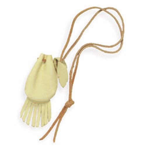 Image of 4635-01 - Native Heritage Medicine Pouch Kit
