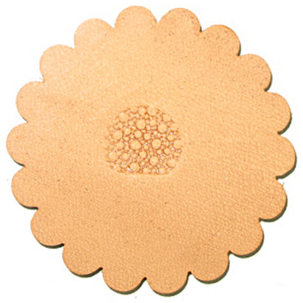 Image of PA005 - PA005 Matting Leathercraft Stamp M884 6884-00