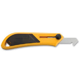 OLFA (PC-L) Plastic/Laminate Heavy-Duty Ratchet-Lock Cutter #1090486