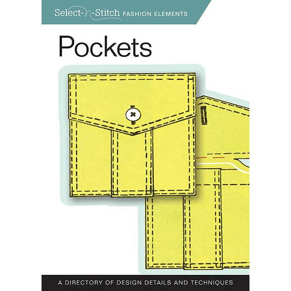 Image of 978-1-56523-553-3 - Pockets