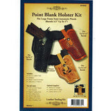 Image of 4225-00 - Point Blank Holster Kit