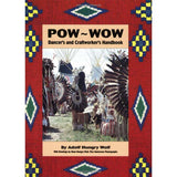 Image of 4105-057-081 - Pow~wow Dancers & Craftworkers Handbook