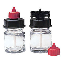 Image of 9327C - Quick Connect Bottles with Cap - 2/3oz - (2)
