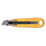 OLFA SK-4 Self-Retracting Safety Knife #9048
