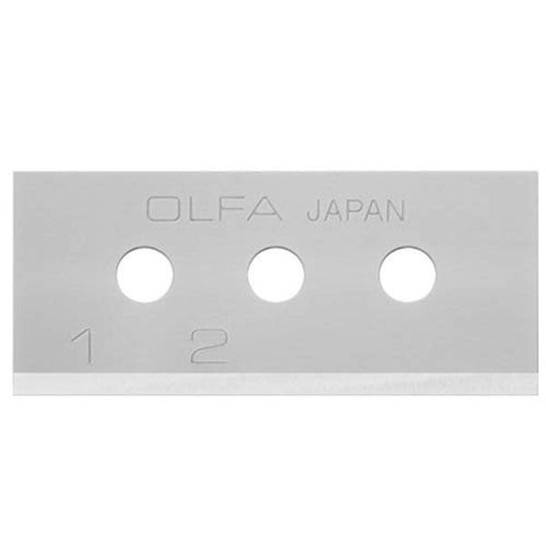 OLFA SKB-10/10B Safety Blade #1096855