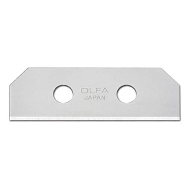 OLFA SKB-8-10B Safety Knife Blades for SK-8 #1077173