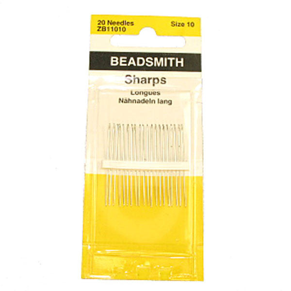 Image of 79-SH104 - Sharps - Beading & Leather Needles