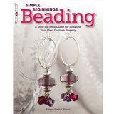 Image of 978-1-57421-415-4 - Simple Beginnings: Beading