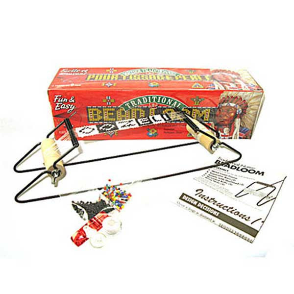Small Bead Loom Kit
