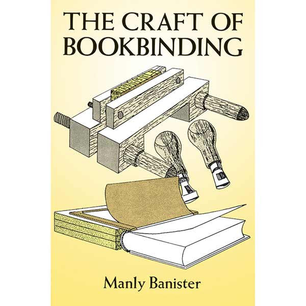 Image of 978-0-486-27852-0 - The Craft of Bookbinding