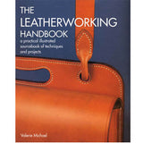 Image of 978-1-84403-474-1 - The Leatherworking Handbook