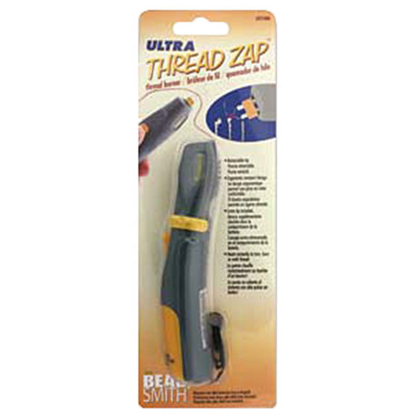 Thread Zap Ultra thread burner
