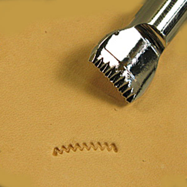 Image of V403 - V403 Veiner Leather Stamp 6403-00