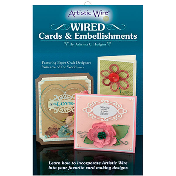 Wired Cards & Embellishments