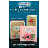 Image of JBKAWCARD01 - Wired Cards & Embellishments
