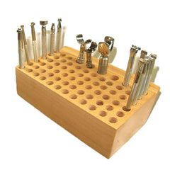 Image of 32401-00 - Hardwood Tool Rack 32401-00