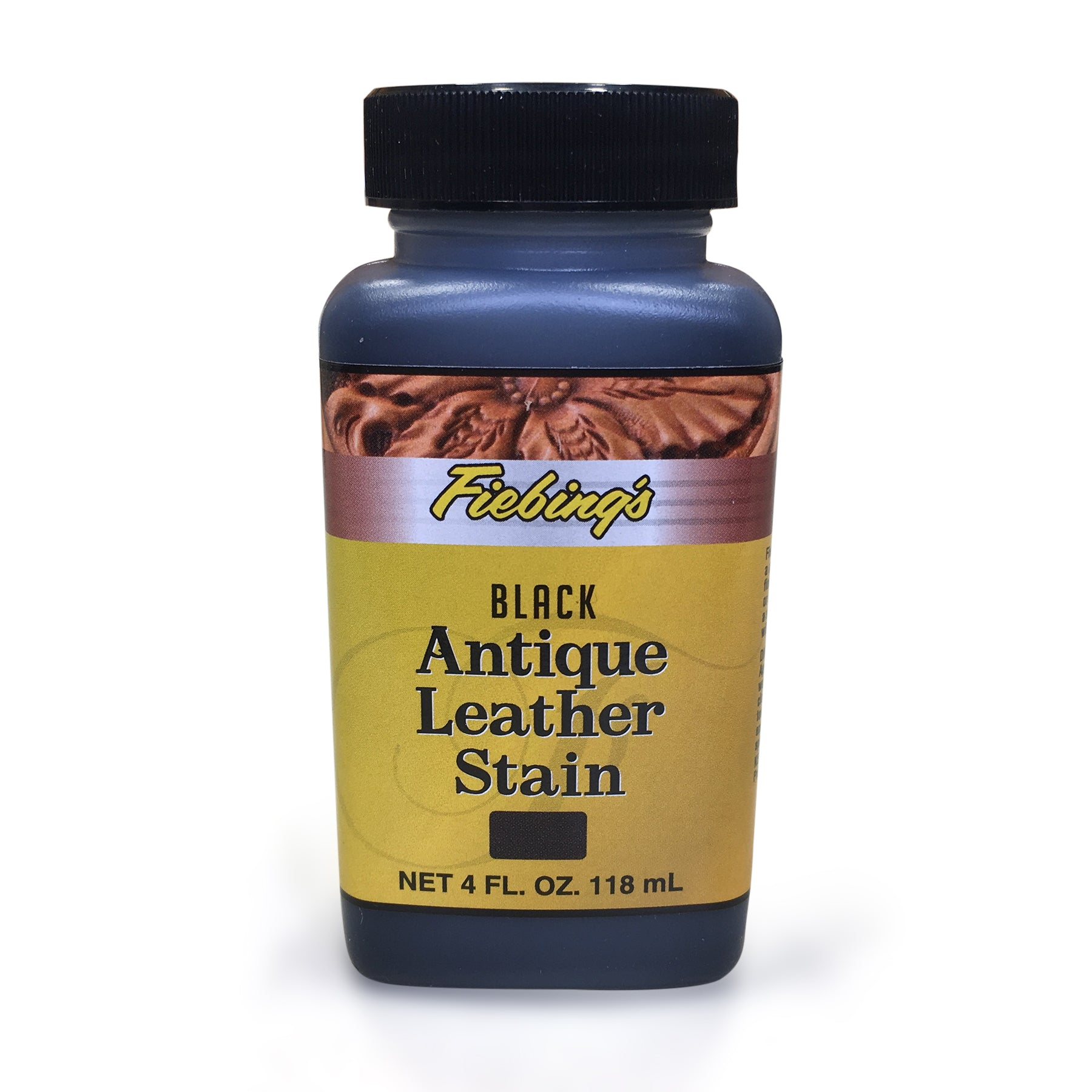 Fiebing's Antique Leather Stain 4oz