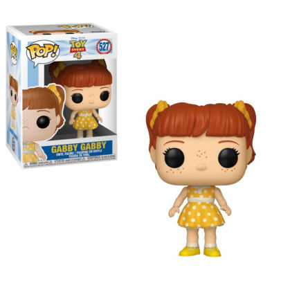 Toy Story 4 - Gabby Gabby Pop! 527 | Card Merchant NZ