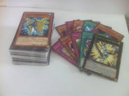 100 Random Yugioh Cards inc 10 Rare | Card Merchant NZ