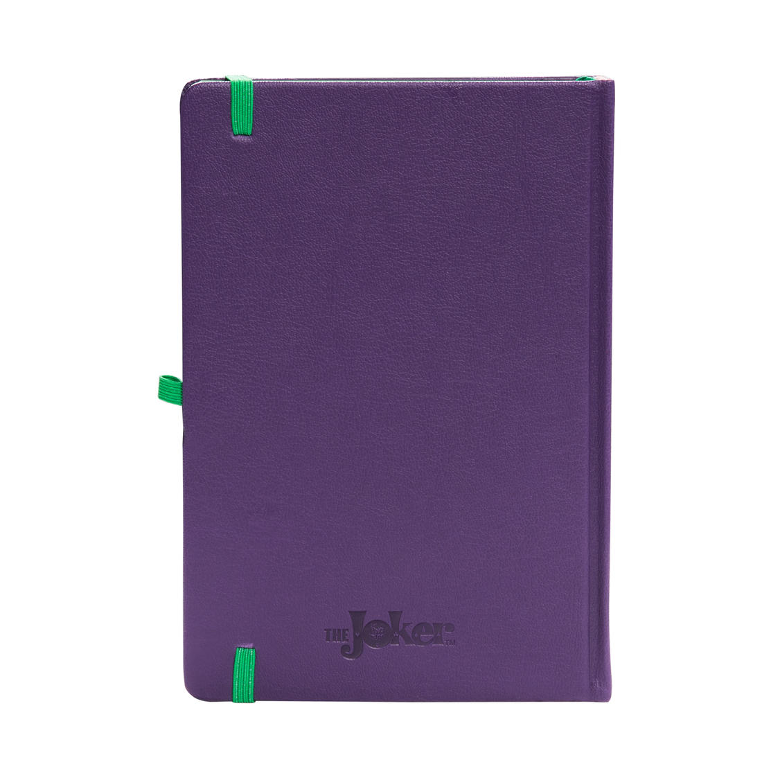 DC Comics: The Joker Premium A5 Notebook | Card Merchant NZ