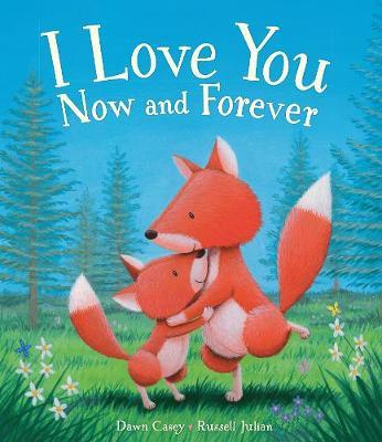 I Love You Now And Forever | Card Merchant NZ