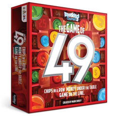 The Game of 49 | Card Merchant NZ