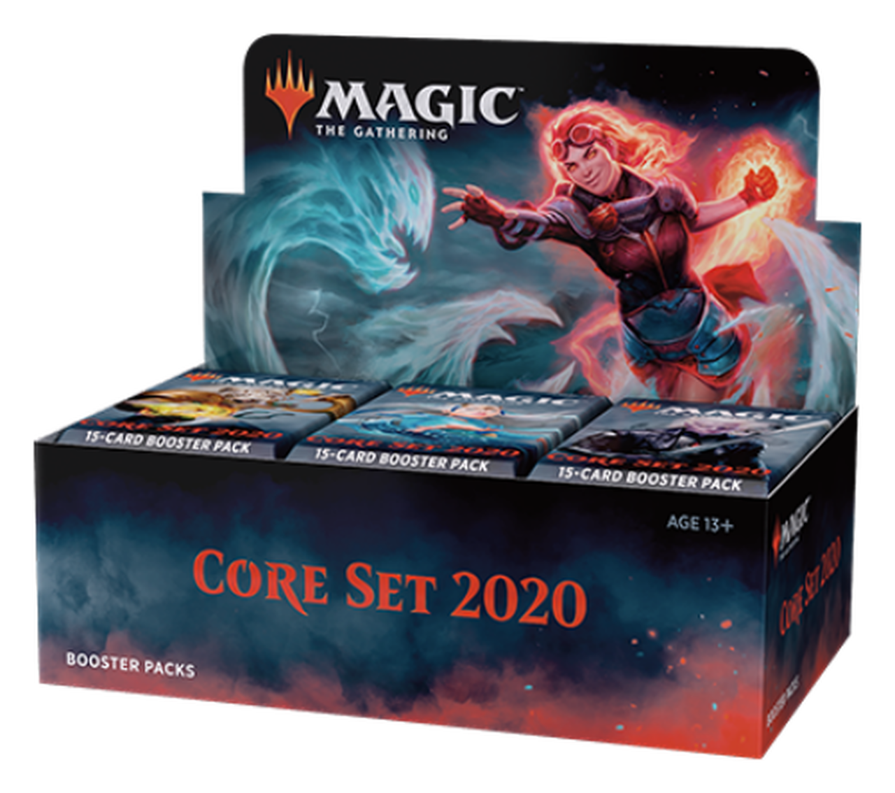 Core Set 2020 Booster Box | Card Merchant NZ