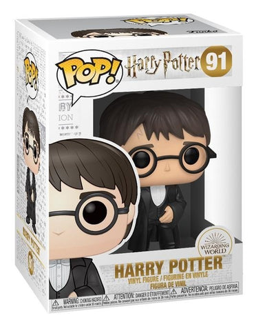Harry Potter: Harry Potter (Yule Ball) Pop! 91