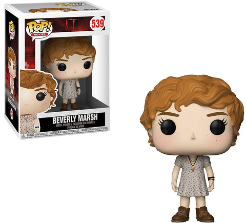 IT - Beverly Marsh Pop! 539