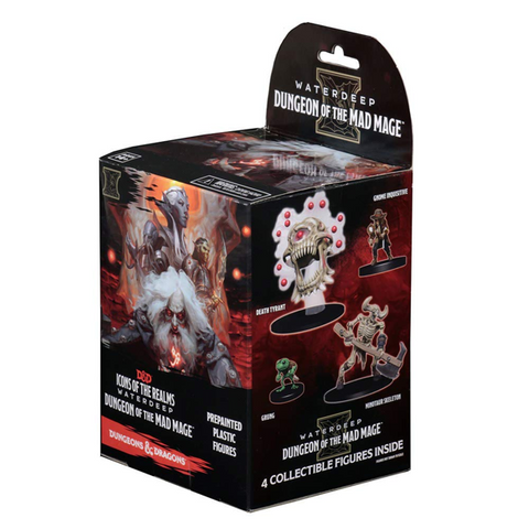 Dungeons & Dragons: Dungeon of the Mad Mage Blind Box
