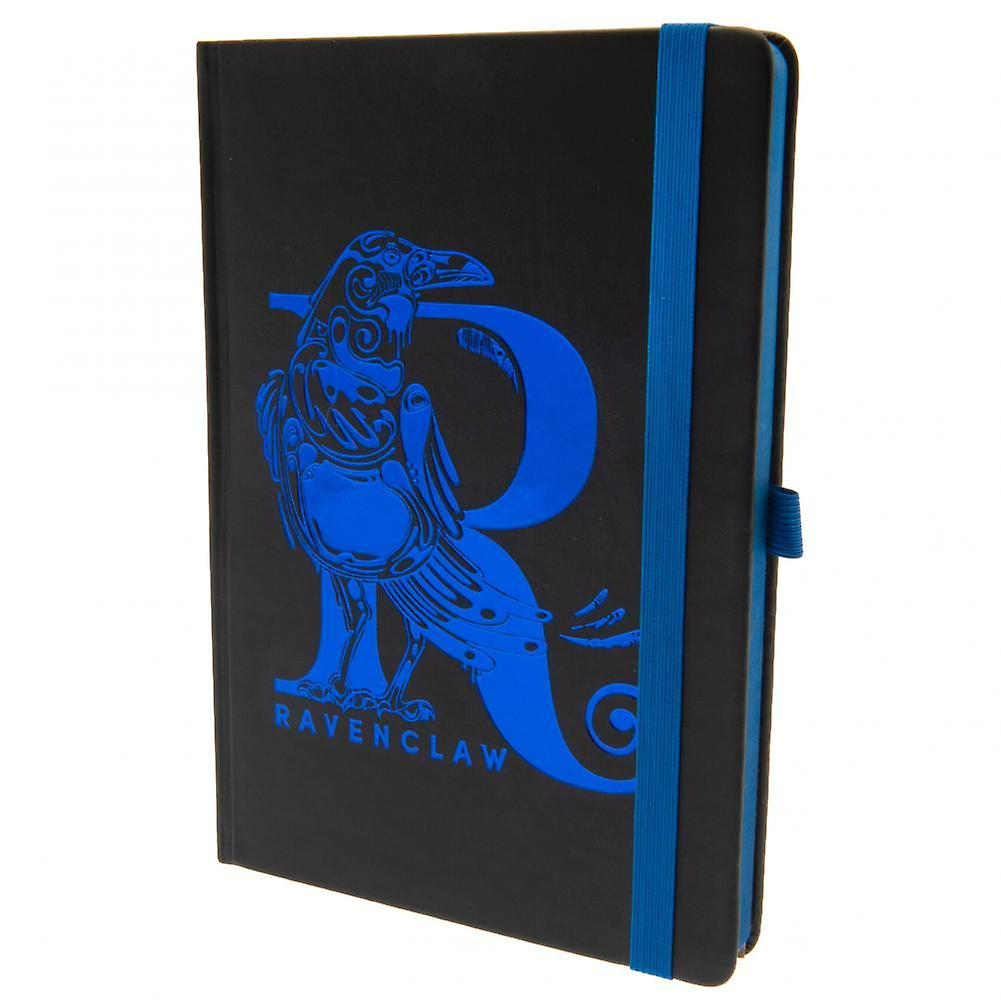 Harry Potter: Ravenclaw Foil Premium A5 Notebook | Card Merchant NZ